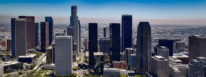 Hankin Los Angeles
